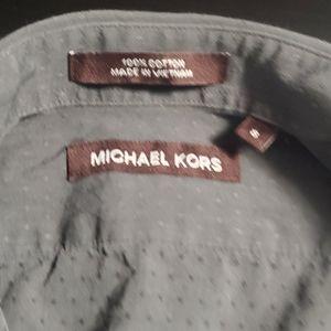 Boys Michael Kors button down